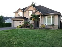 8054 133A STREET, surrey, British Columbia