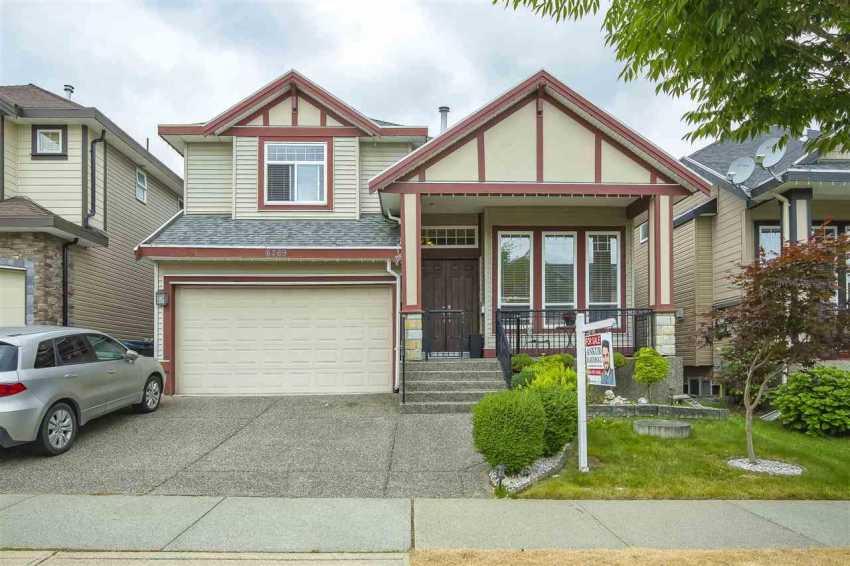 6269 141A STREET, surrey, British Columbia